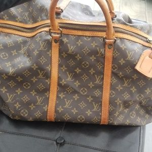 LV vintage in great shape